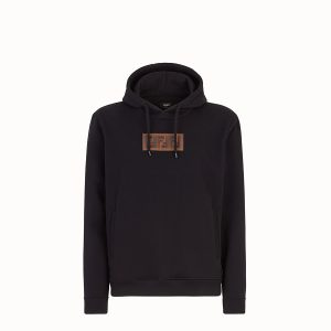 Sweatshirt Fendi F