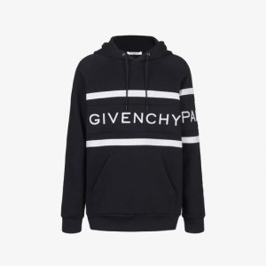 Givenchy à bandes contrastées
