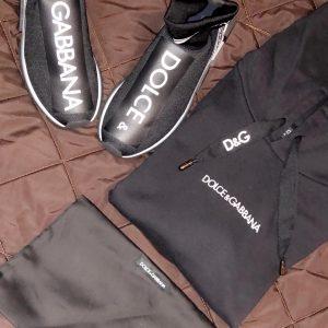 D&G – Sweatshirt