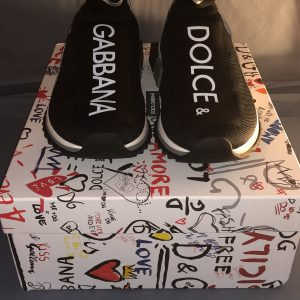 Sorrento D&G Logo black
