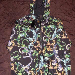 Versace hoodies