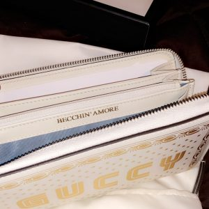 Guccy wallet – Becchin' Amore