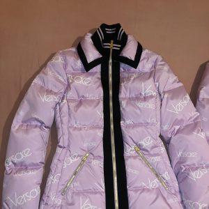 Versace blouson