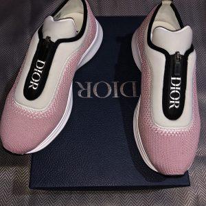 Dior B25 sneakers (rose)