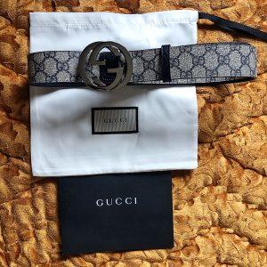 Gucci belt (115cm)