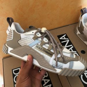 D&G sneakers NS1