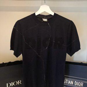 Tshirt Dior knitwear