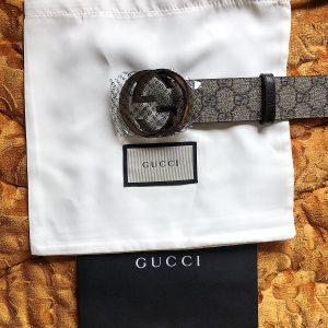 Gucci belt (120cm)
