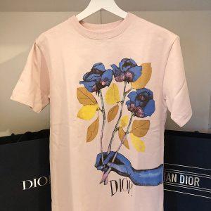 shirt Foxton x Dior floral