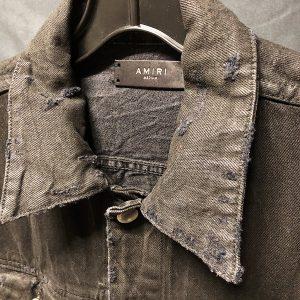 Veste en jean MX2 – Amiri