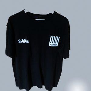T-shirt LV 2ème étage